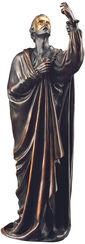 """Skulptur """"Das Phantom der Oper"""" (1992), Version in Bronze"""