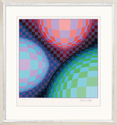 "Bild ""Phönix Constellation"" (1987)"