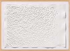 """Bild """"Huldigung an Hafez – Motiv 22"""" Einzelblatt aus dem Werkzyklus (2015/16)"""