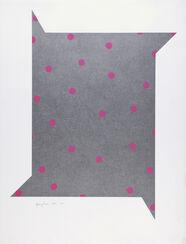 """Bild """"Ohne Titel"""" (1965/67)"""