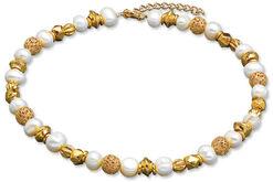 "Collier ""Perlen der Renaissance"""