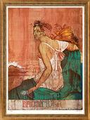 """Painting """"Fructidor '(VMS no. 776)"""