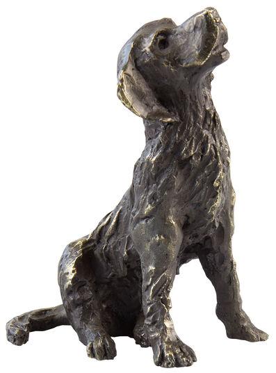 """Gerard: Skulptur """"Treuer Begleiter"""""""