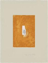 "Bild ""Honiggefäß"" (1982)"
