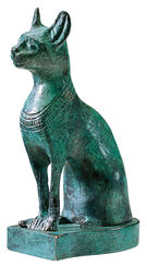 Cat Bastet