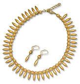 "Jewellery Set ""Helios Suns Parure"""