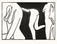 """Bild """"Eins, zwei, drei"""" (2013)"""