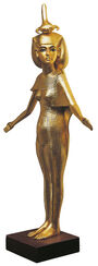 Selket, Goddess of Healing, Reduction