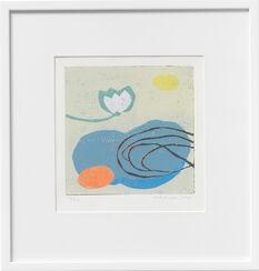 """Bild """"Kleine Landschaft 1"""" (2010)"""