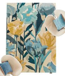 "Teppich ""Flower Breeze"" (200 x 140 cm)"