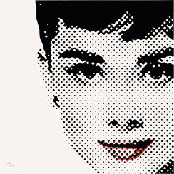"Bild ""Audrey"" (2007)"