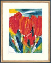 """Bild """"Tulpen"""" (2000)"""