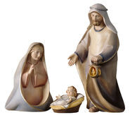 """Holy Family"" - from ""Comet Nativity"""