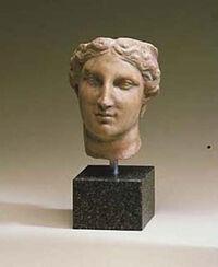 Pallas Athena