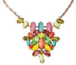 """Necklace """"Treasure"""""""