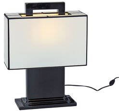 "Table Lamp ""Mondrian"""