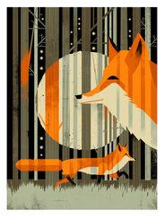 "Bild ""Fuchs"" (2015)"