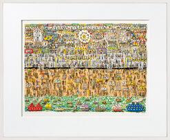 "3D-Bild ""Coney Island"" (1983)"