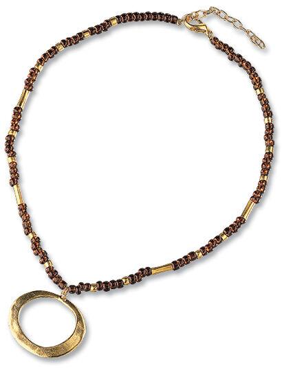 """Necklace """"Tolima"""""""