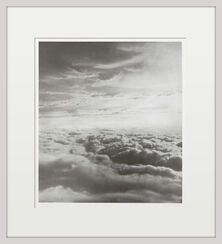 """Bild """"Wolken"""" (1969)"""