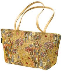 """Handbag """"Allegory of Love"""""""