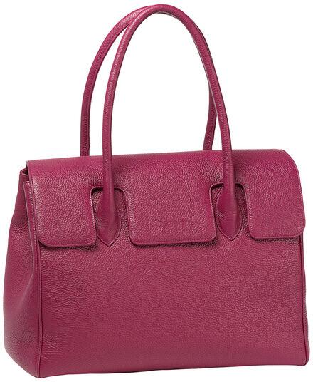"""Handtasche """"Elegance"""", Version fuchsia"""