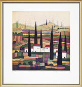 "Picture ""Toscana Impression I"" (2003)"