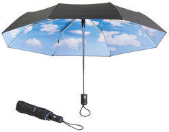 "Pocket Umbrella ""Sky"""
