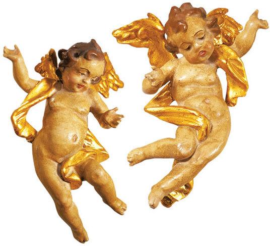 Baroque Angels I + II