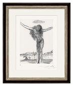 """Bild """"Christ"""" (1964)"""
