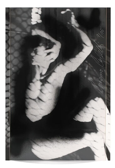 "Luciano Castelli: Bild ""Alexandra"" (1999)"