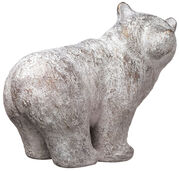 "Sculpture ""Spirit Bear"" (2013)"