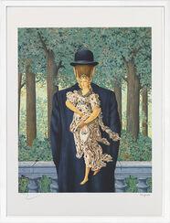 """Bild """"Le bouquet tout fait"""" (2004)"""