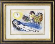 "Bild ""Good Morning over Paris"" (1952)"