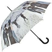 """Stockschirm """"Paris im Regen"""""""