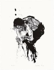 """Bild """"Extraction - 2"""" (2013)"""