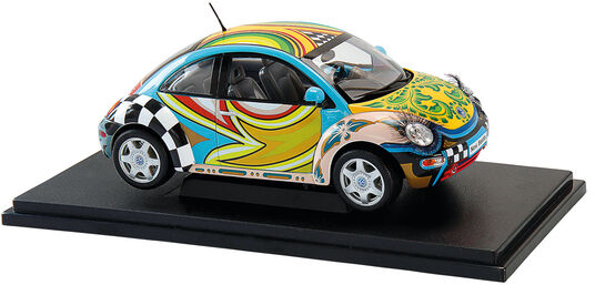 "Thomas Hoffmann / Tom's Drag: ""VW New Beetle"""