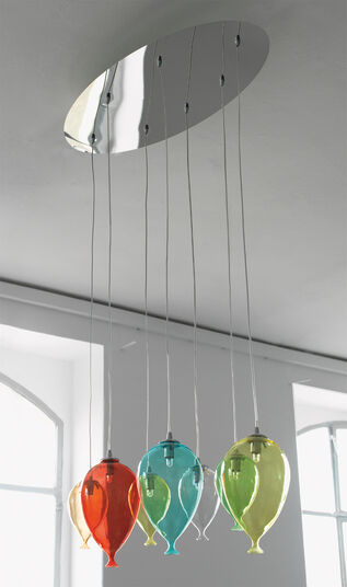 "Deckenlampe ""Balloons"""