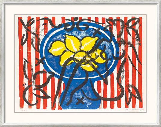"Stefan Szczesny: Painting ""Summer Dream"""