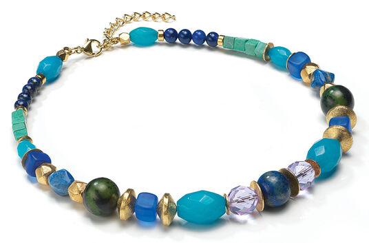 """Petra Waszak: Necklace """"Monet"""""""