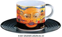 "(691F) Art Cup ""Irinaland"""