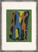 "Bild ""Marino from Goethe - Tafel II"" (1979)"
