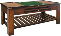 """Altenglischer Spieltisch """"Game Table"""""""