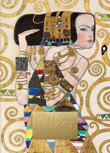 """Gustav Klimt: Buchkatalog """"Sämtliche Gemälde"""" (Ausgabe 2012)"""