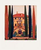 "Bild ""Palazzo"", ungerahmt"