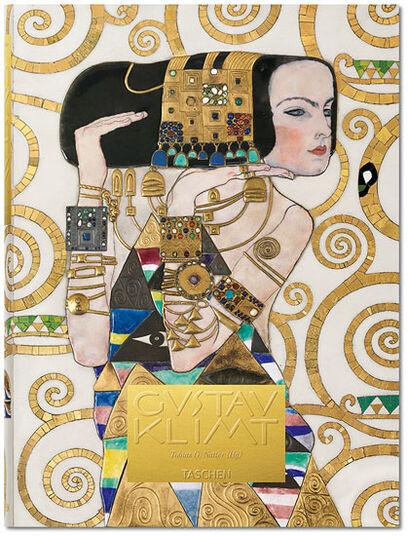 """Gustav Klimt: Buchkatalog """"Sämtliche Gemälde"""" (Ausgabe 2017)"""