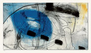 """Bild """"Ohne Titel"""" (2004), ungerahmt"""