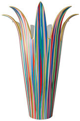 Porcelain Vase with Gold Decor - from The Collection Al Dente from Bernardaud