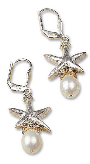 """Anna Mütz: Earrings """"Maritime"""""""
