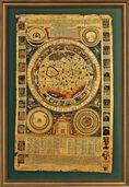 """Sun calendar """"Joyful Instrument of the Sun"""""""